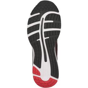 asics Gel-Cumulus 20 Buty do biegania Mężczyźni czerwony/czarny